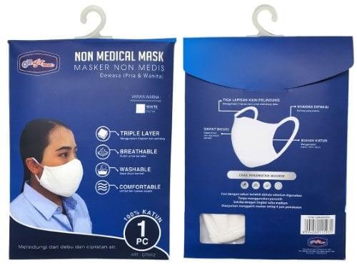 Masker Anti Corona